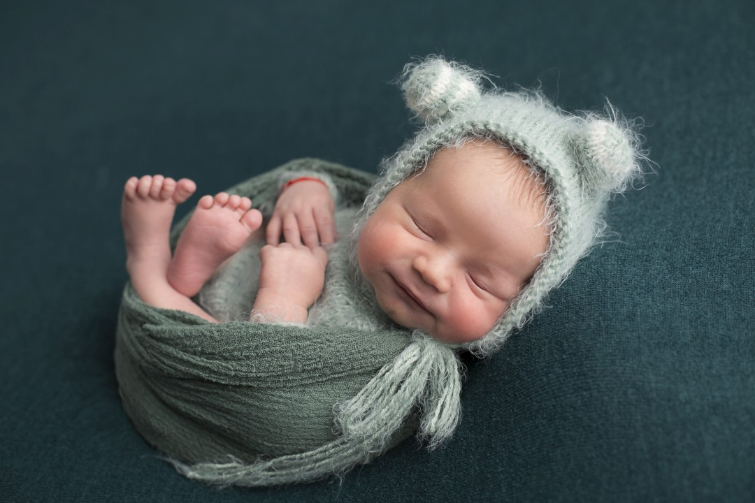 Sedinta foto bebelusi - Atelierul de imagini